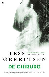 De chirurg-Tess Gerritsen-eBook