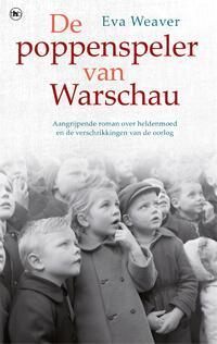 De poppenspeler van Warschau-Eva Weaver-eBook