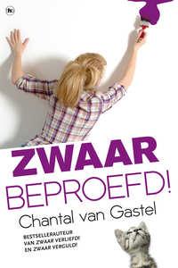 Zwaar beproefd!-Chantal van Gastel