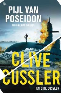 De pijl van Poseidon-Clive Cussler-eBook