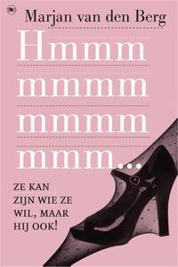 Hmmmmm-Marjan van den Berg-eBook