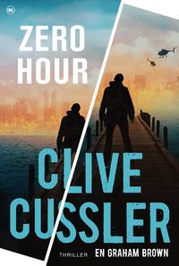 Zero Hour-Clive Cussler, Graham Brown-eBook