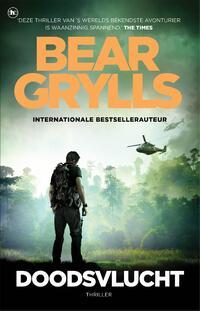 Doodsvlucht-Bear Grylls-eBook