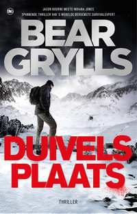 Duivelsplaats-Bear Grylls