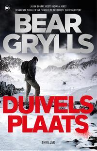 Duivelsplaats-Bear Grylls-eBook