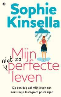 Mijn niet zo perfecte leven-Sophie Kinsella