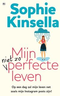 Mijn niet zo perfecte leven-Sophie Kinsella-eBook