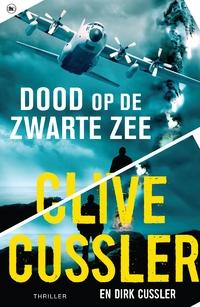 Dood op de Zwarte Zee-Clive Cussler-eBook