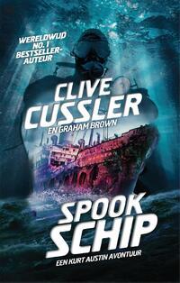 Spookschip-Clive Cussler, Graham Brown-eBook