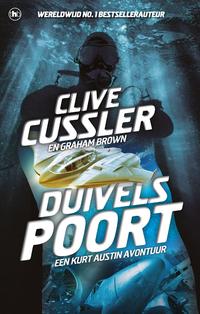 Duivelspoort-Clive Cussler, Graham Brown-eBook