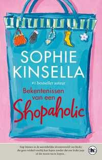Shopaholic - dl 1-Sophie Kinsella