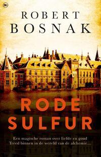 Rode sulfur-Robert Bosnak