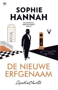 De nieuwe erfgenaam-Agatha Christie, Sophie Hannah-eBook
