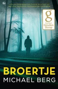 Broertje-Michael Berg-eBook