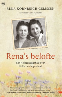 Rena's belofte-Heather Dune Macadam, Rena Kornreich Gelisse-eBook