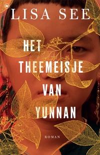 Het theemeisje van Yunnan-Lisa See-eBook