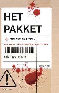Het pakket-Sebastian Fitzek-eBook