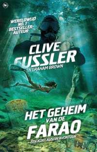 Het geheim van de farao-Clive Cussler