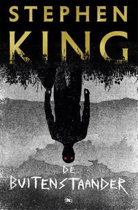 De buitenstaander-Stephen King-eBook