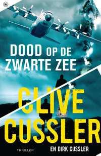 Dood op de Zwarte Zee-Clive Cussler
