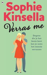 Verras me-Sophie Kinsella