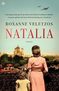 Natalia-Roxanne Veletzos-eBook