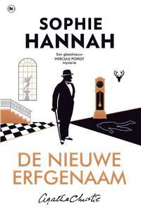 De nieuwe erfgenaam-Agatha Christie, Sophie Hannah