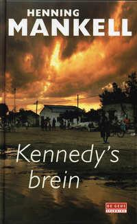 Kennedy's brein-Henning Mankell