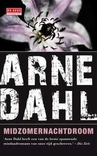 Midzomernachtdroom-Arne Dahl