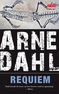 Requiem-Arne Dahl