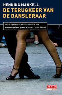 De terugkeer van de dansleraar-Henning Mankell