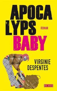 Apocalyps Baby-Virginie Despentes