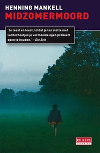Midzomermoord-Henning Mankell-eBook