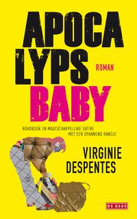 Apocalyps baby-Virginie Despentes-eBook