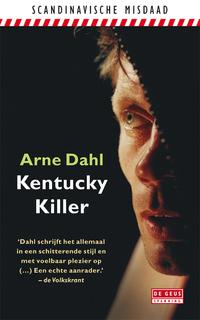 Kentucky Killer-Arne Dahl