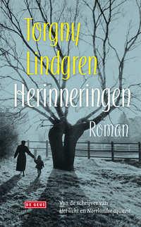 Herinneringen-Torgny Lindgren-eBook