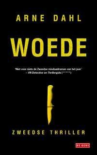 Woede-Arne Dahl