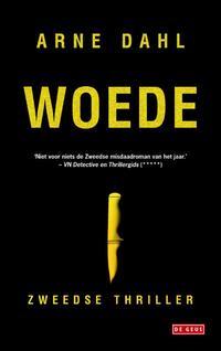Woede-Arne Dahl-eBook