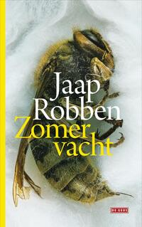 Zomervacht-Jaap Robben