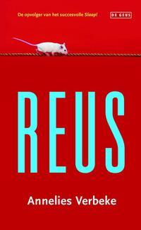 Reus-Annelies Verbeke-eBook