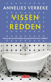Vissen redden-Annelies Verbeke-eBook
