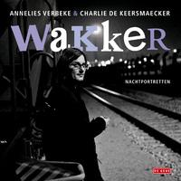Wakker-Annelies Verbeke, Charlie de Keersmaecker-eBook