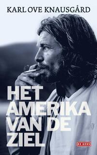 Het Amerika van de ziel-Karl Ove Knausgård