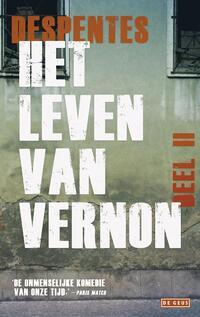 Het leven van Vernon-Virginie Despentes-eBook