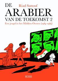 De arabier van de toekomst-Riad Sattouf