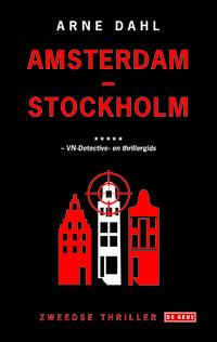 Amsterdam-Stockholm-Arne Dahl
