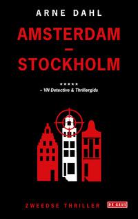 Amsterdam-Stockholm-Arne Dahl-eBook