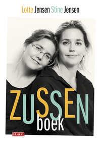 Het zussenboek-Lotte Jensen, Stine Jensen