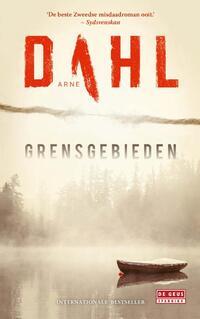 Grensgebieden-Arne Dahl