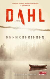 Grensgebieden-Arne Dahl-eBook